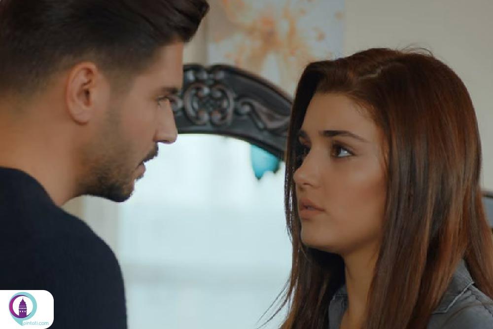 سریال ترکی مروارید سیاه
