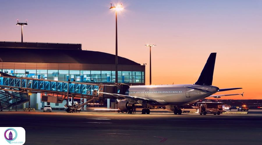 آموزش اصطلاحات فرودگاهی در ترکی استانبولی