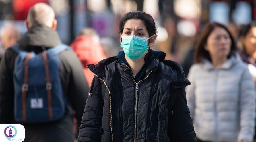 کاهش ۲۰ درصدی بیماران کرونایی در استانبول