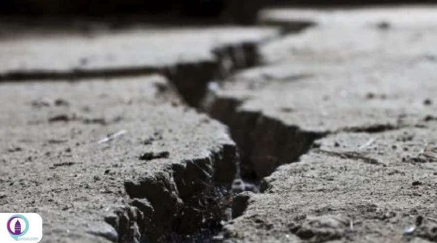 زلزله در استان موغلا ترکیه به بزرگی 4.8 ریشتری