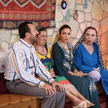 سریال ترکی نو عروس