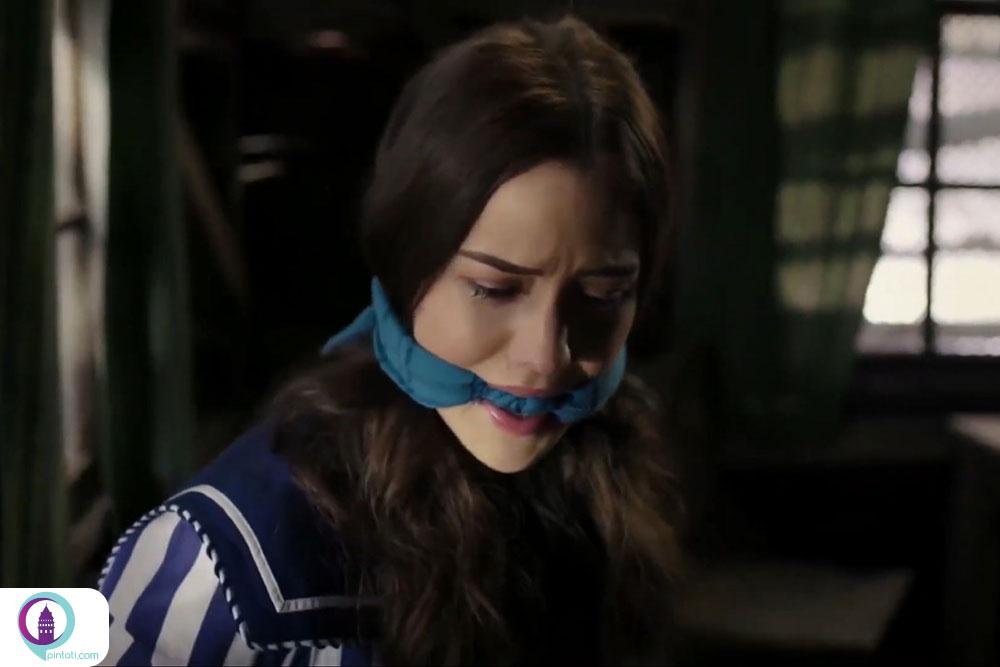 سریال ترکی چکاوک