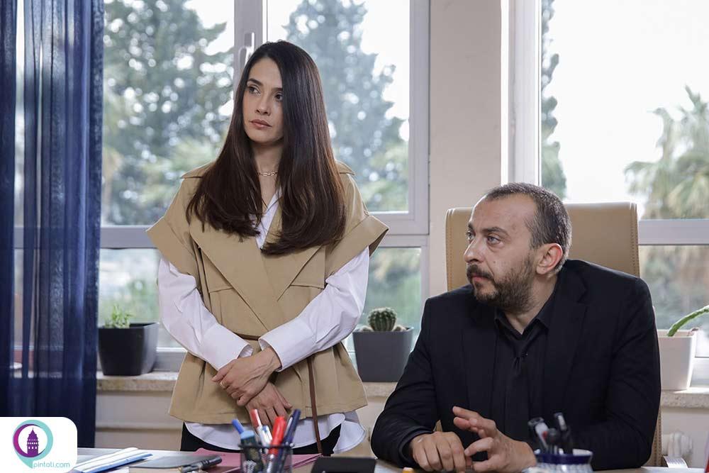 سریال ترکی آخرین تابستان