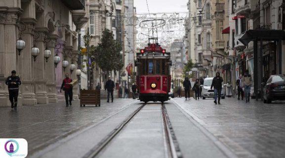بعد از تعطیلات سراسری ترکیه