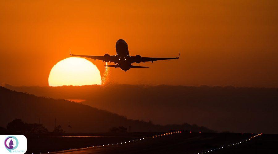 در هر 27 ثانیه یک هواپیما از حریم هوایی ترکیه عبور میکند