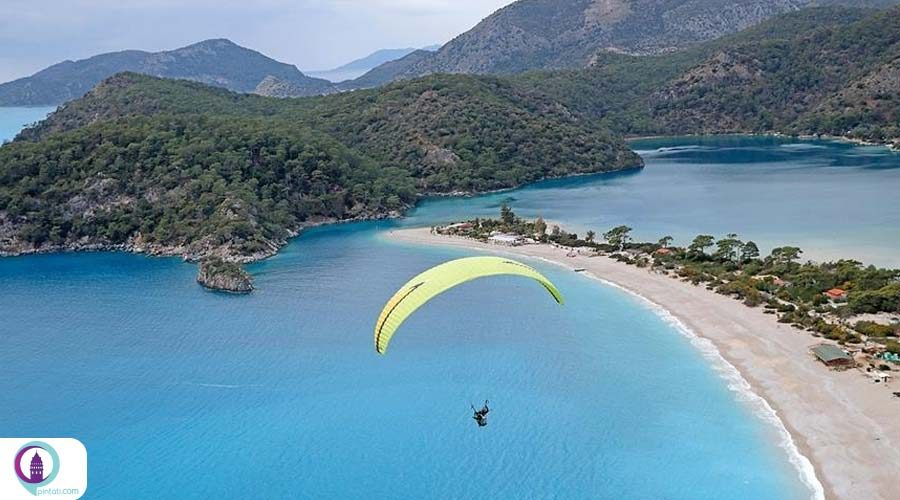 ترکیه در رتبه سوم جهان از حیث سواحل دارای پرچم آبی