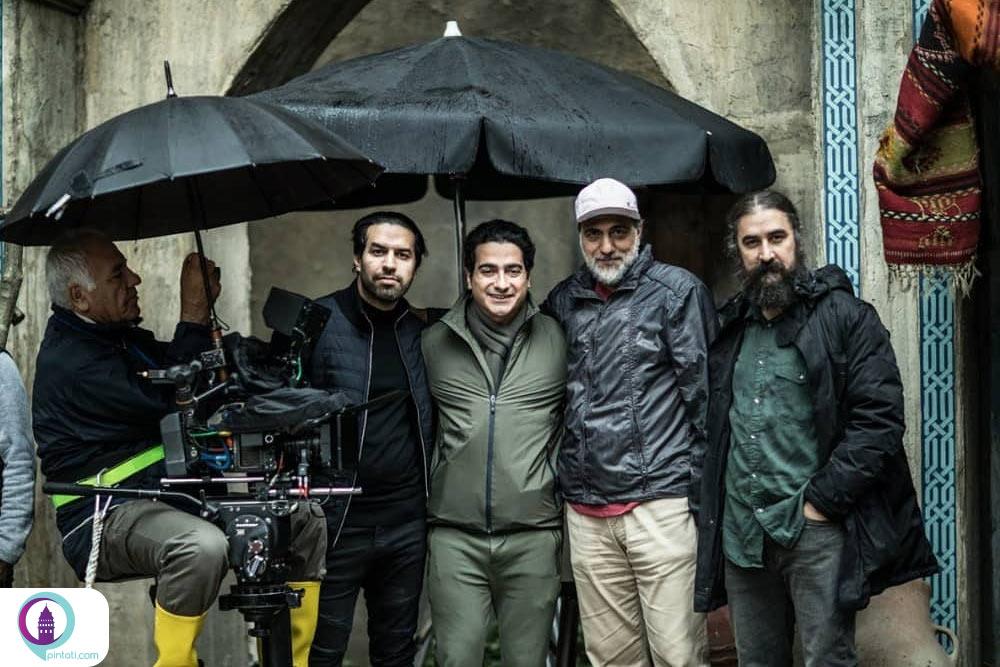 حسن فتحی کارگردان مست عشق