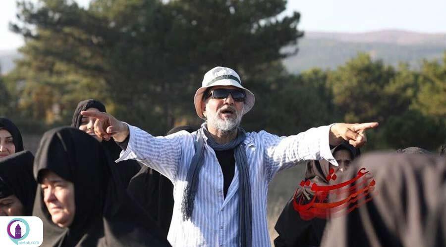 واکنش حسن فتحی کارگردان مست عشق به خبر پخش این فیلم