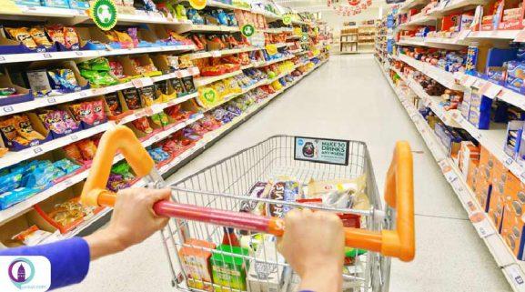 آموزش اصطلاحات سوپرمارکتی در ترکی استانبولی