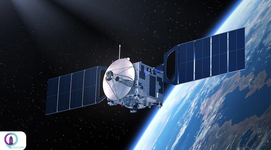 ماهواره مخابراتی ترک ست