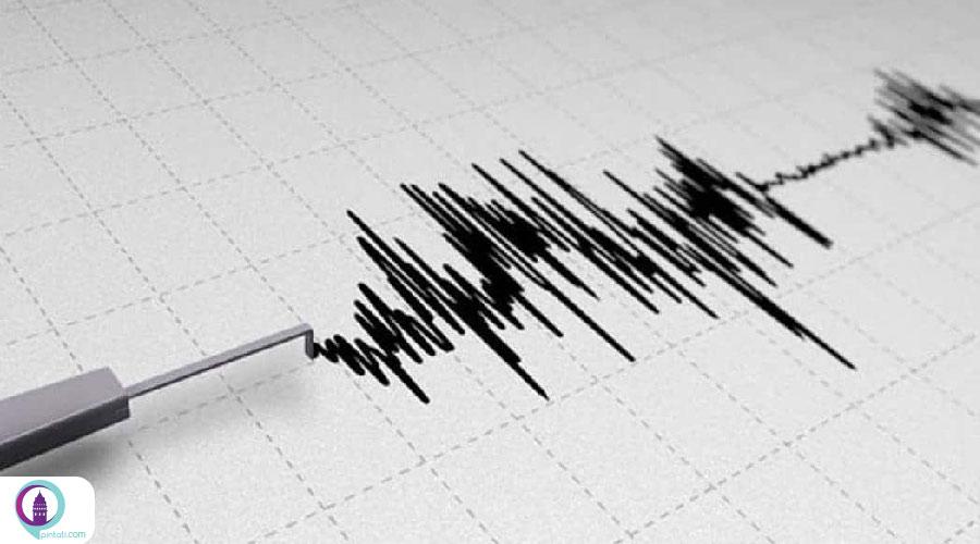 زمینلرزه در بینگول ترکیه