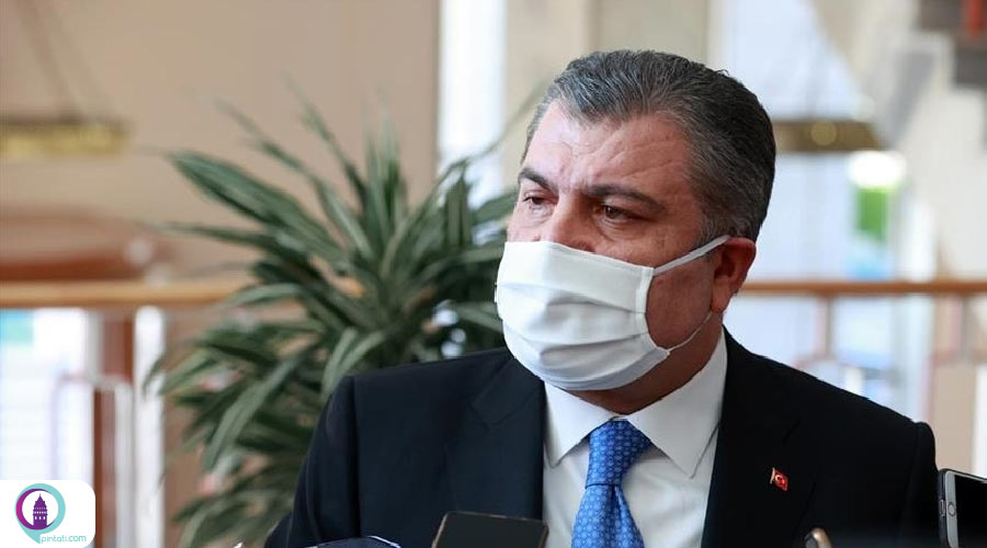 ترکیه از هر چهار نفر یک نفر واکسینه