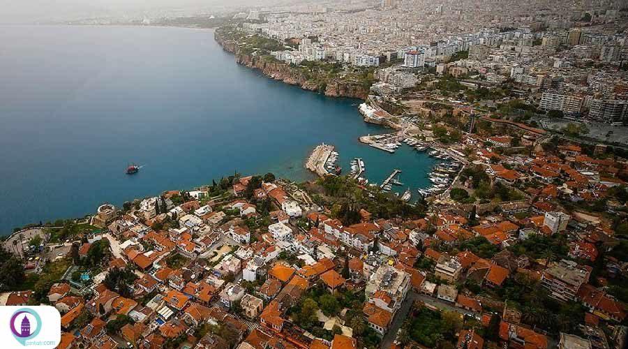 رشد بیش از دو برابری خرید خانه توسط شهروندان خارجی در ترکیه