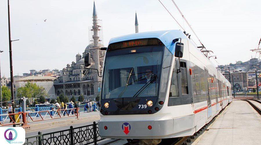 حمل و نقل عمومی و عوارض اتوبان ها ترکیه، در روزهای تعطیل رایگان شد