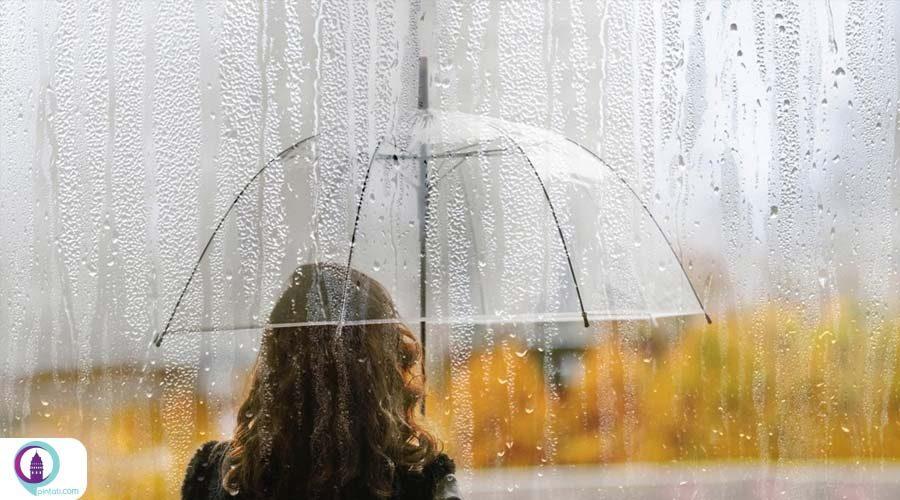 هشدار هواشناسی ترکیه در خصوص بارندگی در مناطق مختلف کشور