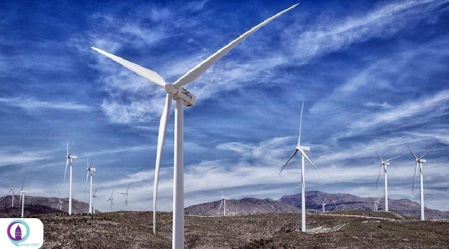 افزایش سهم انرژی خورشیدی و بادی در تولید برق در ترکیه