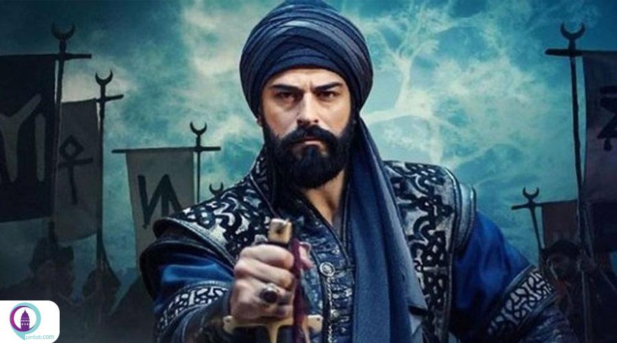 سریال های ترکی