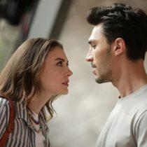 سریال عشق، منطق، انتقام