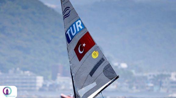 قایقرانی بادی ترکیه