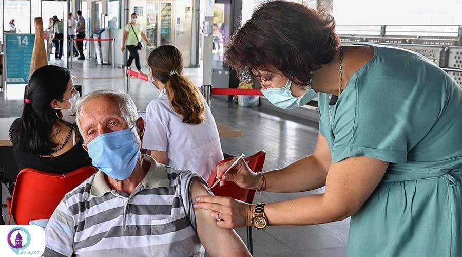 بیش از 80 ملیون تزریق واکسن کرونا
