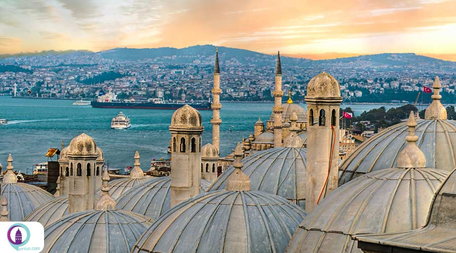 استانبول محبوبترین شهر اروپا