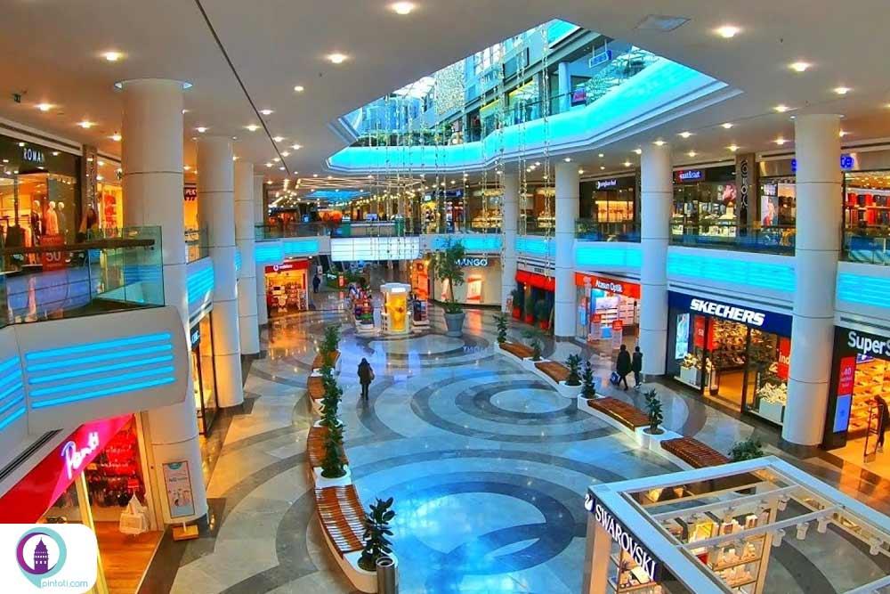 مرکز خرید فلوریا