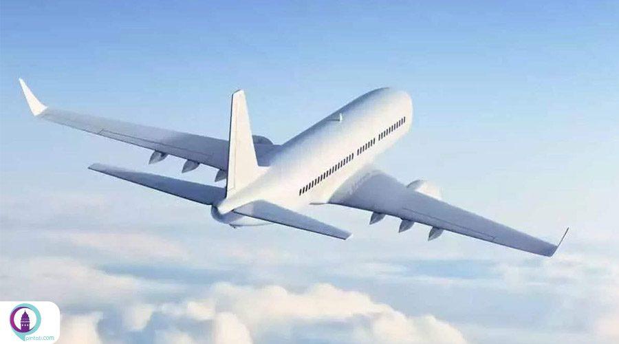 پروازهای چارتر از ایران به ازمیر ترکیه آغاز شد