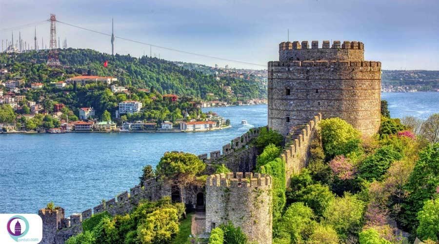 ماجرای قلعه روملی حصار