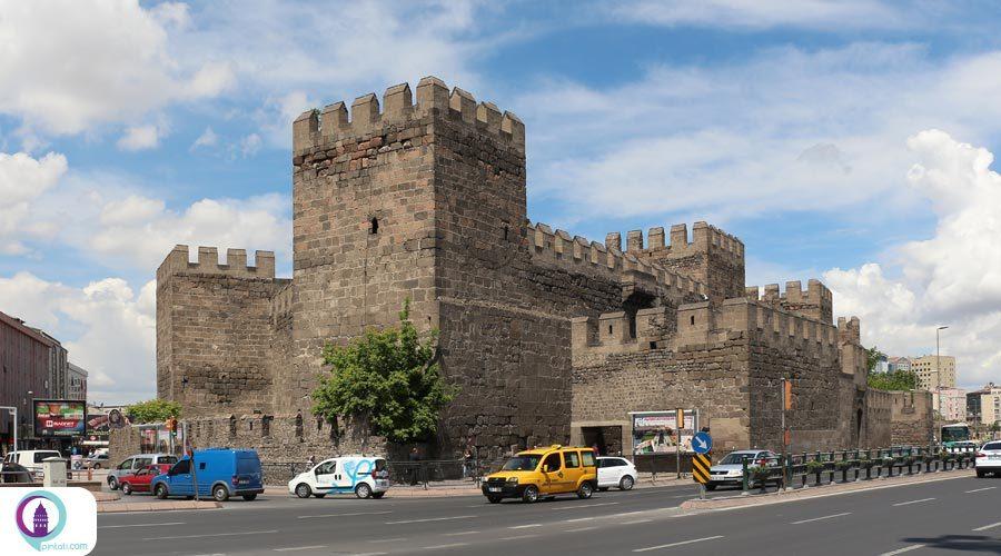 میدونید پایتخت جین ترکیه کجاست؟